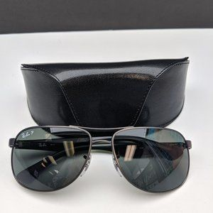 🕶️Ray-Ban RB3502 CUSTOM Men's Sungl./TT350🕶️